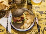 Meet Hamburger Gourmet