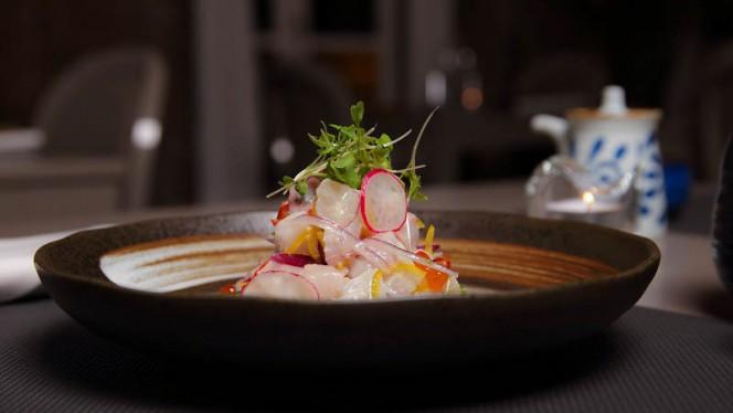 Sugestão do chef - Shakai, Braga