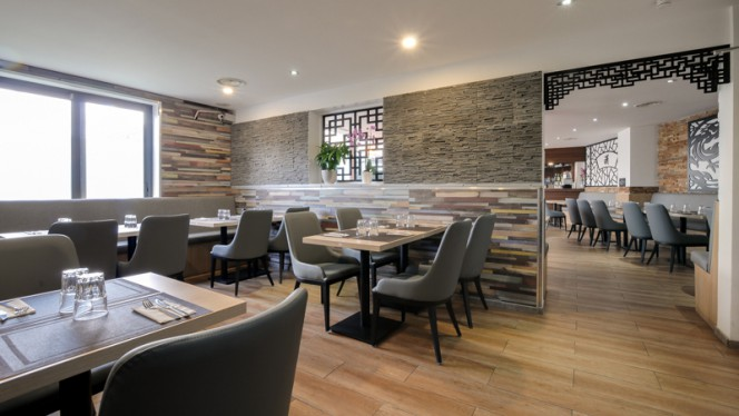 Han - Restaurant - Fontenay-sous-Bois