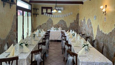 Buon Appetito, Fiumicino