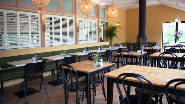 Duinpaviljoen de Uitkijk Restaurant