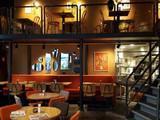 Annie Restaurant