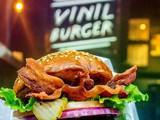 Vinil Burger (Pinheiros)
