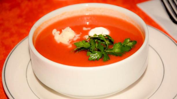 Zucca Soup
