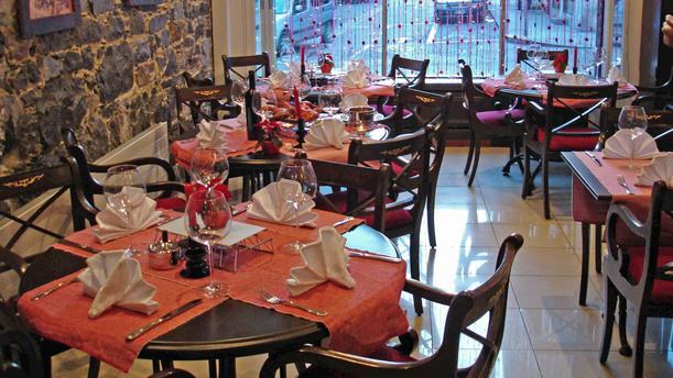 Restaurant indian plaza genève à genève menu avis prix et réservation
