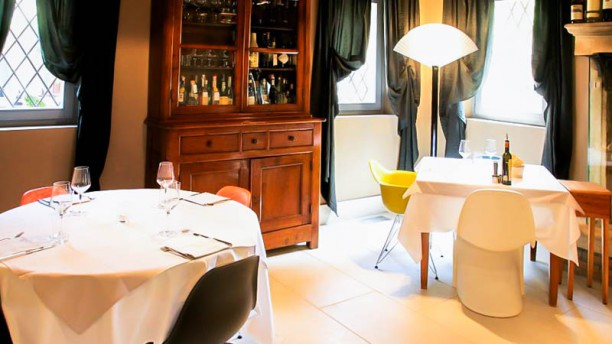 Damaranto Residenza e Cucina Saletta
