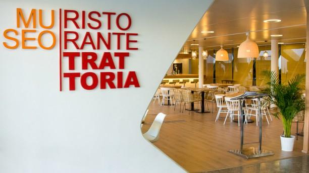 Museo Trattoria Sala
