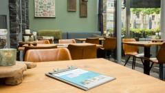 Restaurant de Vijfsprong Eten & Drinken