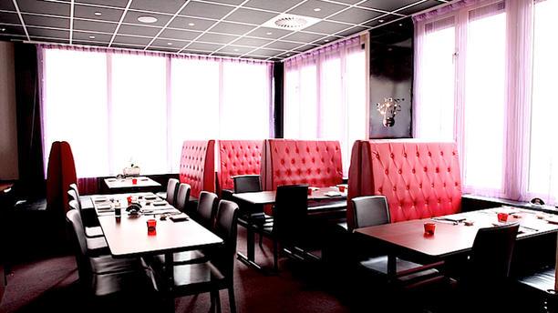 Yukimi Restaurantzaal