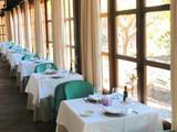 Restaurante Parador de La Gomera