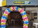 Caribbean BBQ House