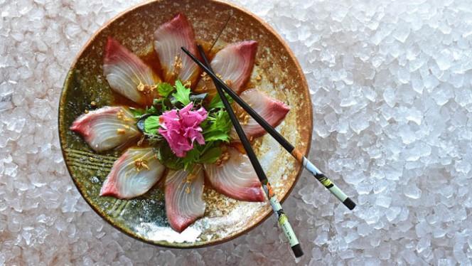 Sugestão do chef - Yakuza Cascais, Cascais