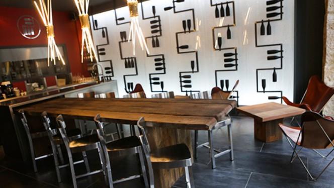 Clos Bis - Restaurant - Lyon