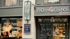 Léon Le Cochon Français