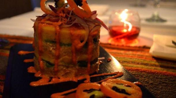 Mathu Sushi & Comida Peruana