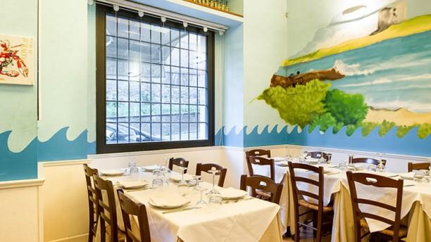 Le virt in tavola em rome pre o endere o menu e hor rio de funcionamento do restaurante - Le virtu in tavola ...