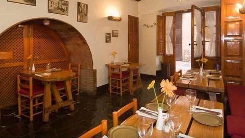 Casa Juanita, Begur