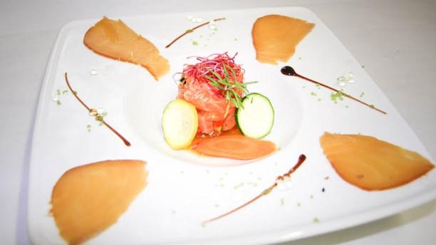 Le Safran saumon
