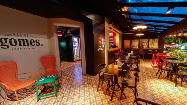 Bar do Gomes Ambiente