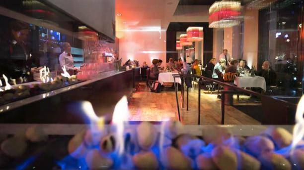 Restaurant Derlon Restaurant Derlon