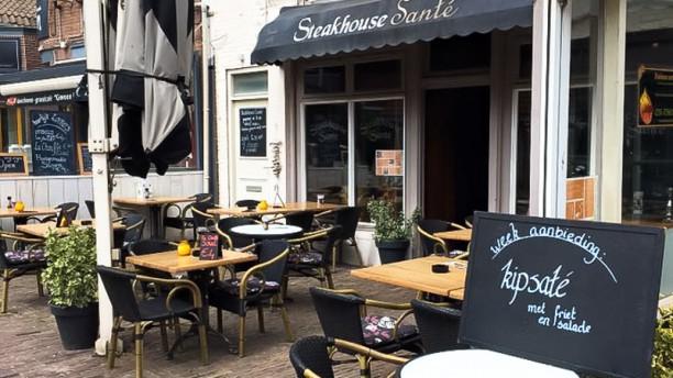 Steakhouse Santé Terras