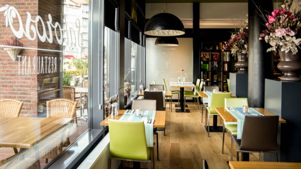 Saboroso Restaurant