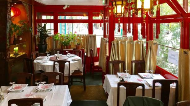 Restaurant Asiatique Rue De Crimee
