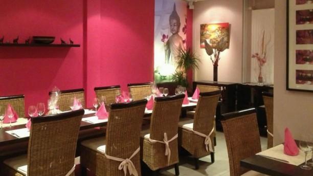 L'Orchidesia Restaurant