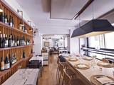 Gusto - Ristorante - Pizzeria - Wine Bar