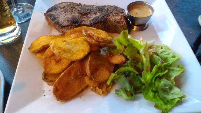 La Piscine - Restaurant - Paris