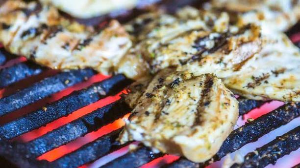 Restaurante los Veleros Sugerencia del chef
