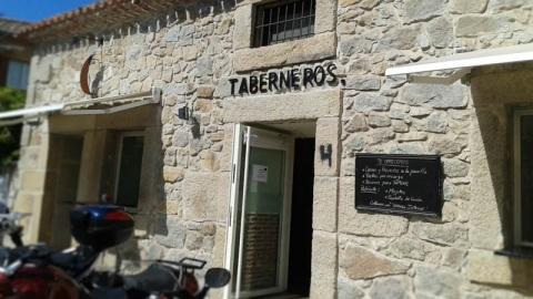 Parrilla Taberneros Torrelodones, Torrelodones