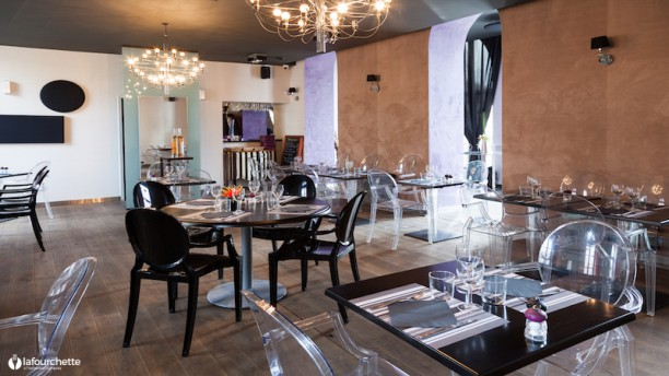 Restaurant Le Basilik à Lyon (69005), Vieux Lyon - Menu, avis, prix ...