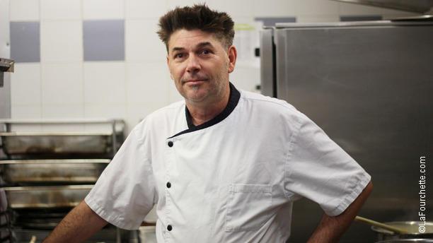 Les Arcenaulx Le Chef
