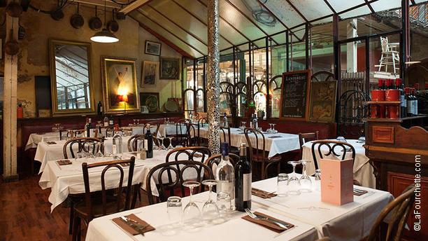 Restaurant Savoyard Saint Michel