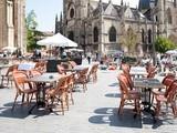 La Brasserie du Passage Saint-Michel