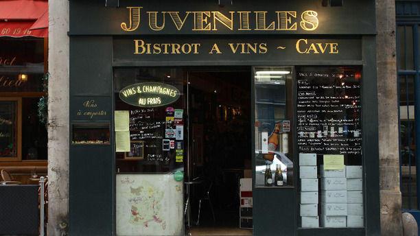 Juvenile's