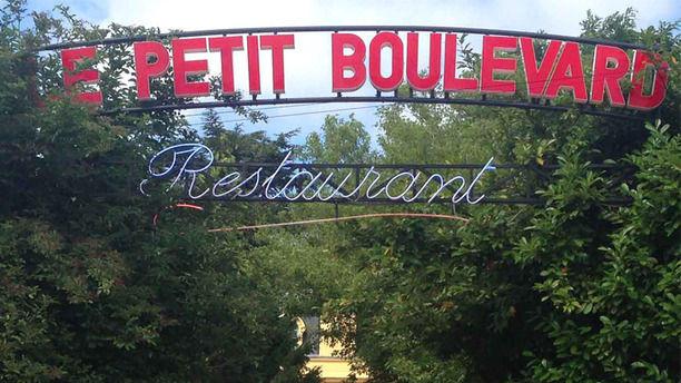 Le Petit Boulevard