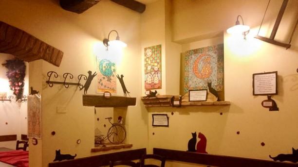 Taverna Ripa Ca' Nova sala