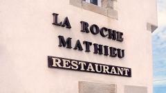 La Roche Mathieu Français