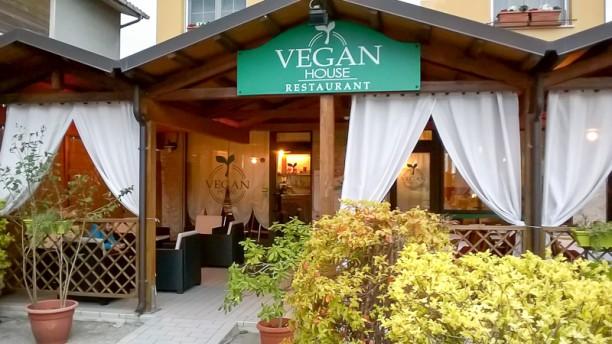 Vegan House Vista entrada