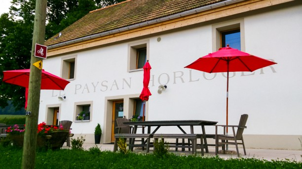 Le Paysan Horloger Hôtel-restaurant et musée