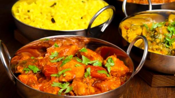 peshwar indisk restaurang södertälje