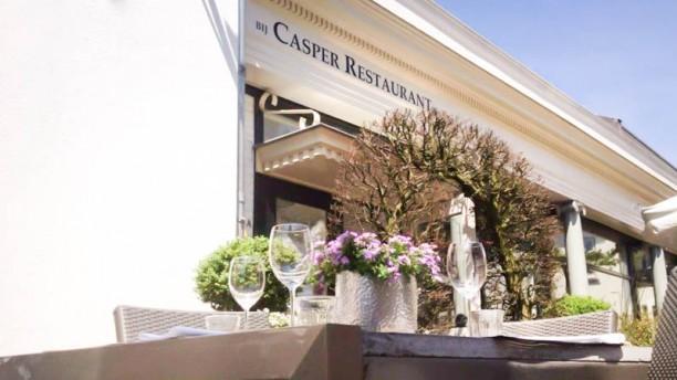 Bij Casper Het restaurant