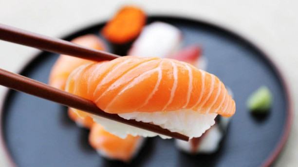 Yami Sushi Sushi