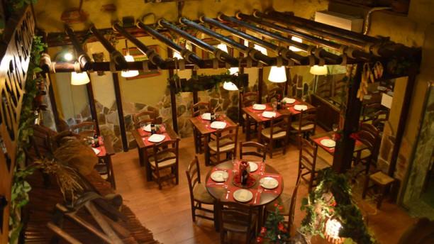 Pronto Pizza & Pronto Factory Sala