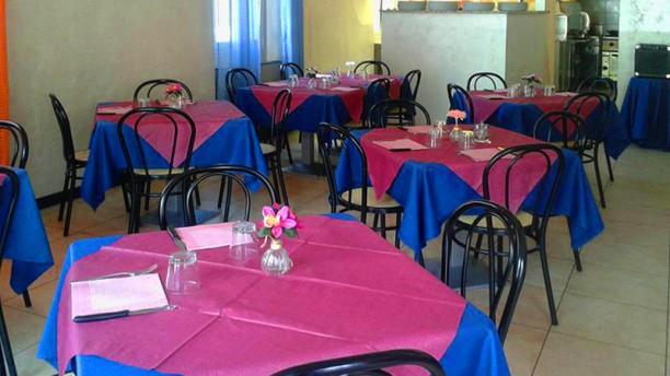 Pizzeria Trattoria Pulcinella Sala
