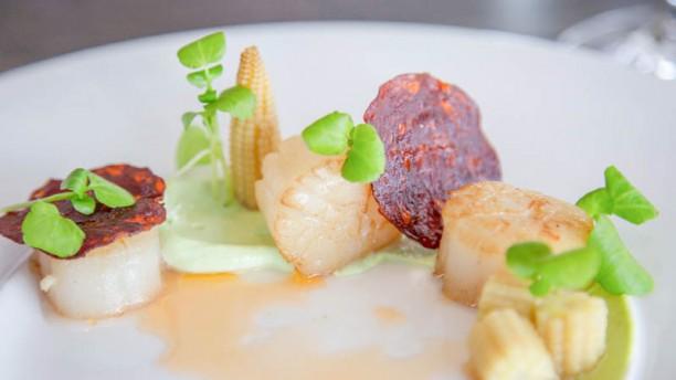 Fletcher Landgoed Hotel Holthurnsche Hof Suggestie van de chef
