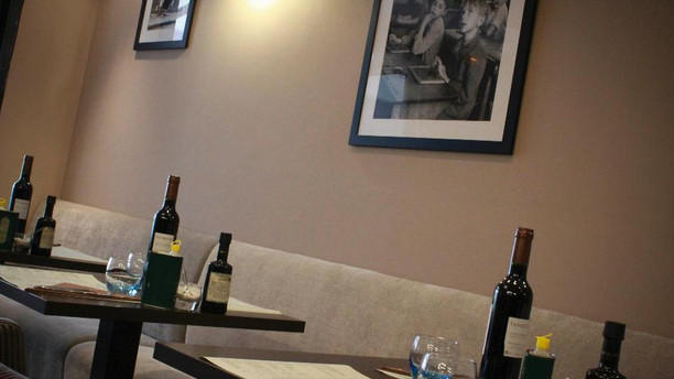 Café Florian Restaurant
